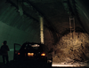 Zobacz trailer: Tunel