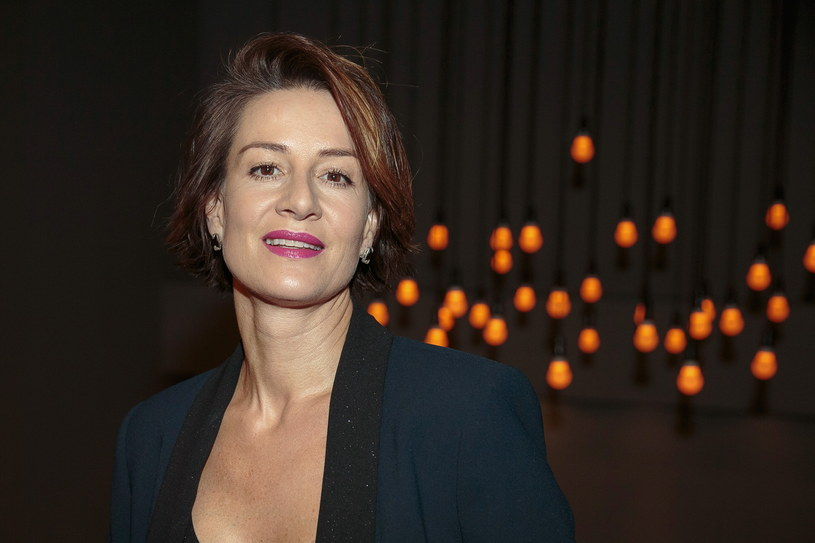 Urodzona aktywistka. Maja Ostaszewska swoją popularność wykorzystuje do tego, by udowodnić, że warto dbać o innych.