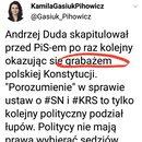 Polonistka od siedmiu boleści 'pogżebała' język polski