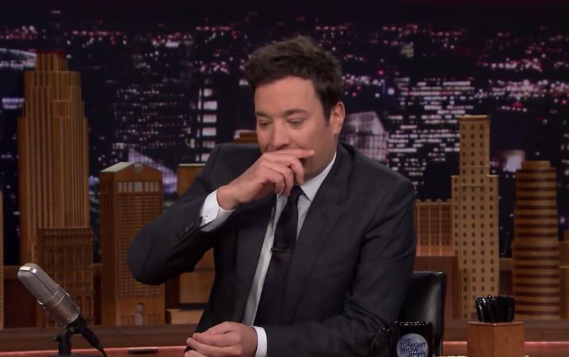Słynny amerykański komik Jimmy Fallon powrócił do swojego programu po śmierci mamy.