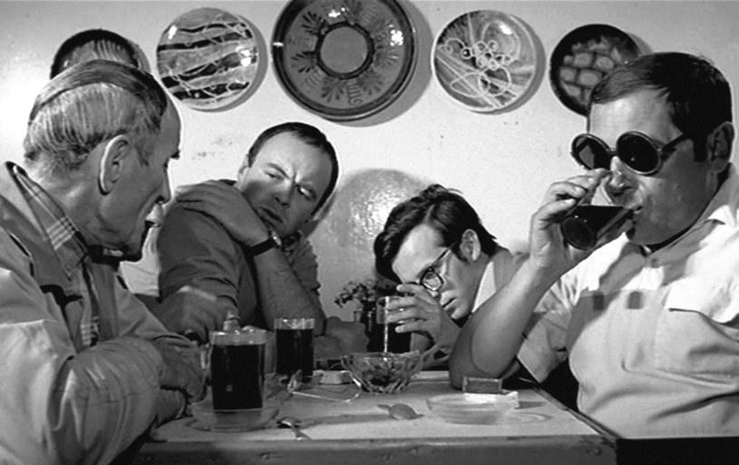 """We wtorek, 14 listopada, w kinie Balzac na Polach Elizejskich w Paryżu, rozpoczął się festiwal """"KinoPolska"""". Jego organizatorem jest Instytut Polski w Paryżu. Gościem specjalnym tegorocznej dziesiątej już edycji będzie Juliusz Machulski."""