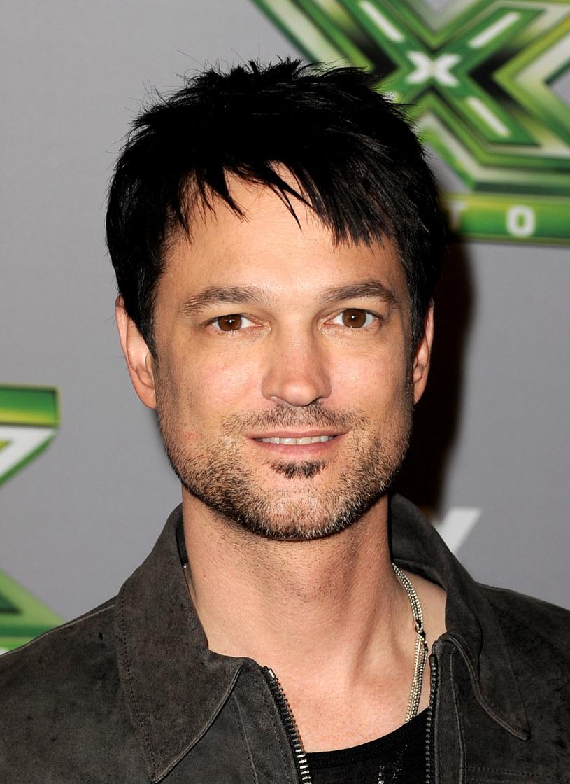 """Jeff Gutt, laureat 2. miejsca amerykańskiej edycji """"The X Factor"""", został wybrany nowym wokalistą grupy Stone Temple Pilots."""