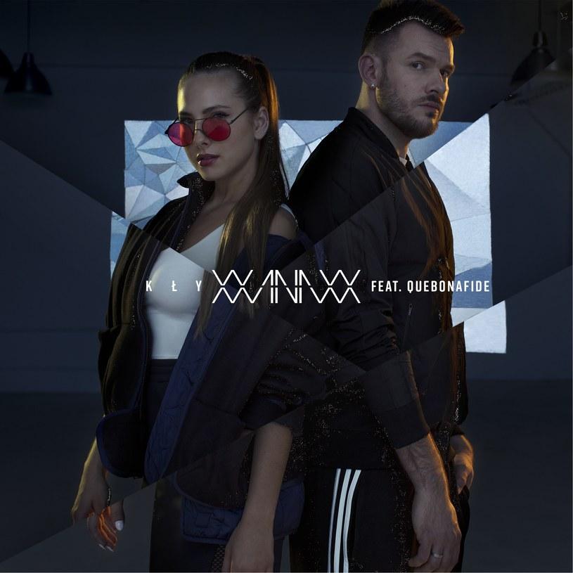 """Zespół XXANAXX ponownie połączył siły z Quebonafide, czego efektem jest nowy utwór """"Kły""""."""