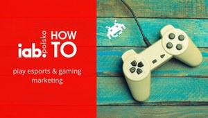 Esport i gaming tematem najnowszej edycji IAB HowTo
