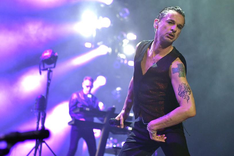Zespół Depeche Mode dołączył do grona gwiazd, które zagrają podczas przyszłorocznej edycji Open'er Festival. Grupa wystąpi w czwartek, 5 lipca.