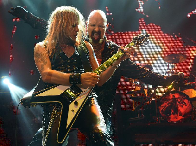 Świetna wiadomość dla fanów heavy metalu - 13 czerwca 2018 r. w katowickim Spodku wystąpią grupy Judas Priest i Megadeth.