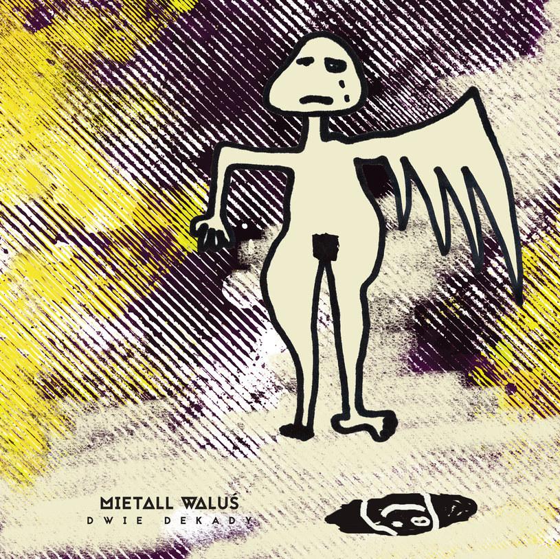 """Poniżej możecie posłuchać nowej wersji utworu """"Dziewczyny nie palcie marihuany"""" autorstwa Mietalla Walusia, lidera grupy Negatyw, znanego również z m.in. Lenny Valentino, Penny Lane i Warsaw Bombs."""