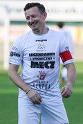 Adam Małysz: Robert Lewandowski nie ma mi co zazdrościć