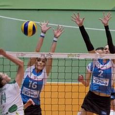 Siatkówka kobiet: Liga Siatkówki Kobiet - mecz: Enea PTPS Piła - Trefl Proxima Kraków