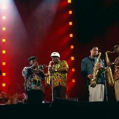 Muzyka w walce z apartheidem