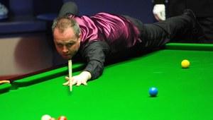 Snooker: Turniej Northern Ireland Open w Belfaście - mecz finałowy