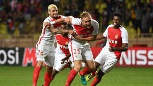 Piłka nożna: Liga francuska - mecz: FC Nantes - AS Monaco