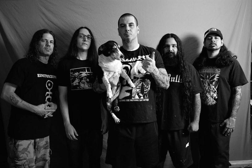 """""""Choosing Mental Illness As A Virtue"""" - tak brzmieć będzie tytuł drugiego albumu solowego projektu Phila Anselmo."""