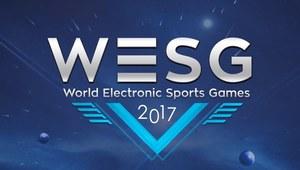 Czas na europejskie finały WESG 2017