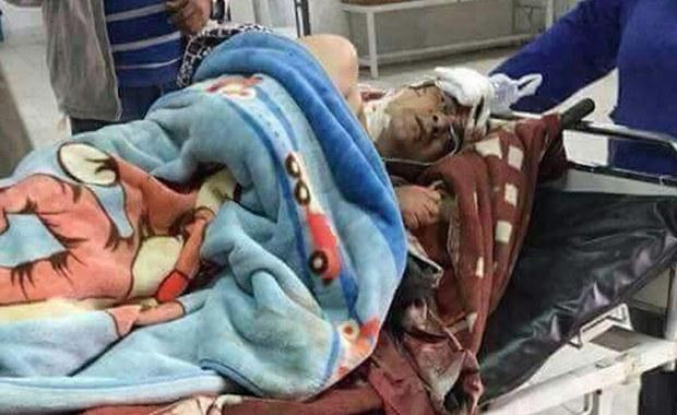 Egipskie siły powietrzne dokonały nalotów w pobliżu Bir al-Abd na północy półwyspu Synaj, gdzie wczoraj doszło do najkrwawszego zamachu w historii Egiptu. Armia zniszczyła kilka pojazdów użytych w ataku.