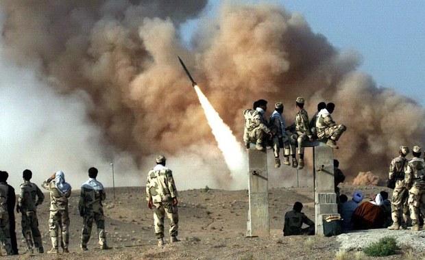 Zastępca dowódcy Gwardii Rewolucyjnej ostrzegł Europę, że jeśli będzie zagrożeniem dla Iranu, to Teheran zwiększy zasięg swoich rakiet do ponad 2 tysięcy kilometrów - poinformowała irańska agencja Fars.