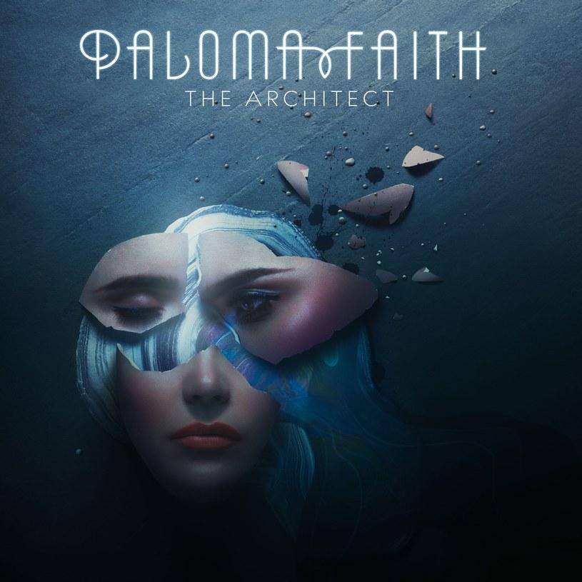 """Paloma Faith na najnowszej płycie """"The Architect"""" niczego nie buduje. Niczego też nie burzy, choć mogłaby, na przykład stare, nudne schematy."""