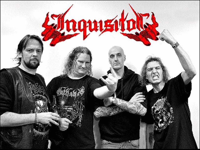 Holenderski Inquisitor powraca z drugim albumem.