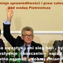 """""""Komisja sprawiedliwości i praw człowieka"""" w wydaniu pisowskim"""