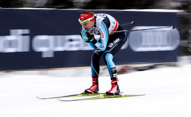 Justyna Kowalczyk nie ukończyła biegu łączonego 7,5+7,5 km narciarskiego Pucharu Świata w Lillehammer. Polka pokonała niespełna 12 km. Zwyciężyła Szwedka Charlotte Kalla, a kolejne miejsca zajęły Norweżki Heidi Weng oraz Ragnhild Haga.