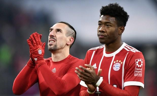 Franck Ribery, wchodząc z ławki w sobotnim spotkaniu z Hannoverem 96 (3:1), zaliczył 235. mecz w barwach Bayernu w niemieckiej ekstraklasie. Francuski piłkarz ustanowił tym samym rekord wśród obcokrajowców występujących w zespole z Monachium.