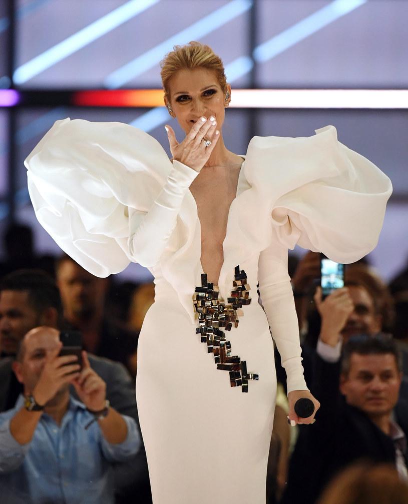 Kanadyjska piosenkarka Celine Dion ma bardzo wielu fanów. Wśród nich znalazła się również reżyserka i aktorka Valerie Lemercier, która pragnie nakręcić film biograficzny o Dion.