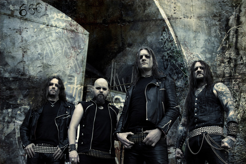 Szwedzki Necrophobic ujawnił pierwsze szczegóły premiery nowego albumu.