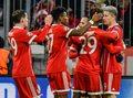 Bayern - PSG 3-1. Robert Lewandowski: To nie był nasz najlepszy mecz w sezonie