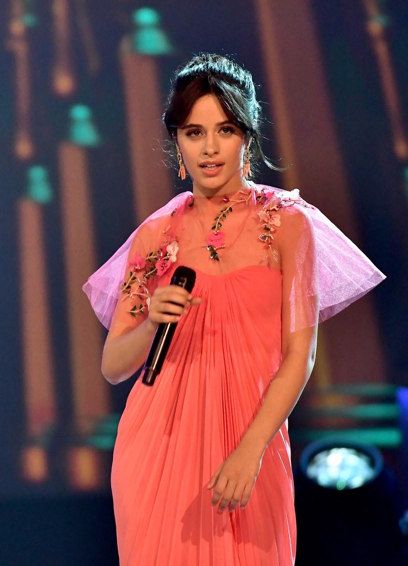 Camila Cabello ujawniła datę premiery swojego pierwszego solowego albumu.