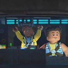 Star Wars: Przygody Freemakerów
