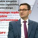 Toruńskie exspoze Mateusza (apostoła) Morawieckiego
