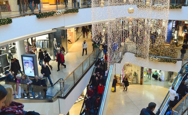 Policja bada sprawę wypadku, do którego doszło w jednej z galerii handlowych w Bielsku-Białej. Pijany mężczyzna spadł z wysokości drugiego piętra na przechodzącą matkę z dzieckiem.