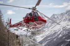 Ratownicy z Matterhornu