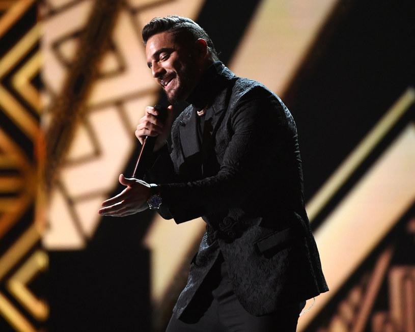 """Ponad 10 mln odsłon ma już teledysk """"Corazón"""" nagrany przez kolumbijskiego wokalistę o pseudonimie Maluma. W klipie gościnnie wystąpił słynny brazylijski piłkarz Ronaldinho."""