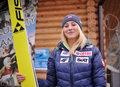 Joanna Szwab miała wypadek na skoczni w Ramsau