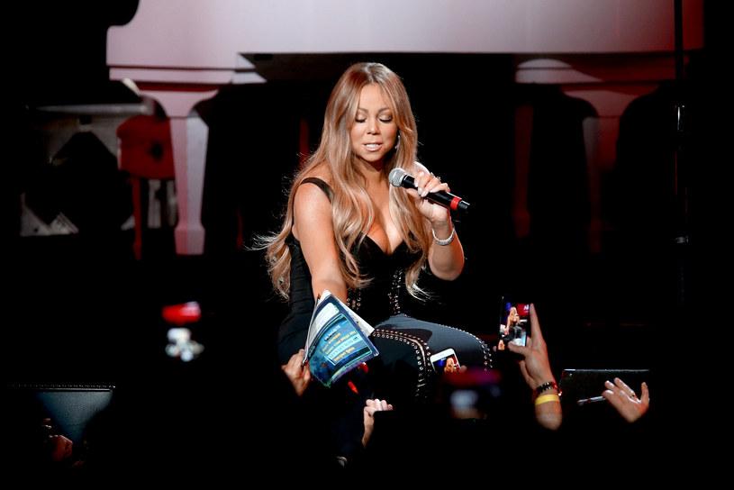 """Kolejną świąteczną piosenkę przygotowała Mariah Carey - przed wami teledysk """"Lil Snowman""""."""