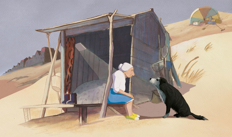 """Pewnej starszej kobiecie ucieka ostatni pociąg, który miał ją zabrać z opustoszałego turystycznego miasteczka nad morzem. Tak rozpoczyna się niezwykła animacja Jean-Francoisa Laguionie'a. """"Louise nad morzem"""" to oryginalna wariacja na temat historii Robinsona Crusoe. Zobaczyć warto, a nawet trzeba."""