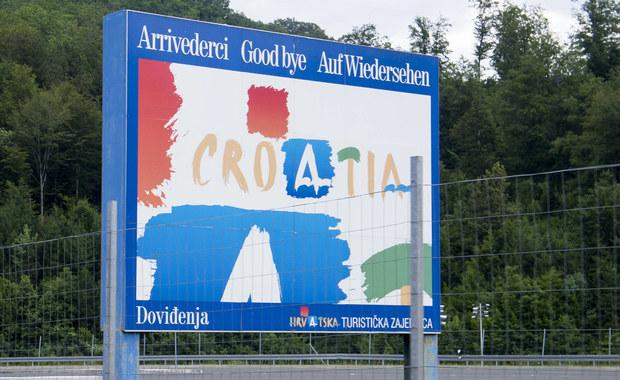 Chorwacja chce od 2019 roku dołączyć do strefy Schengen - ogłosił premier kraju Andrej Plenković przed rozpoczęciem szczytu UE w Brukseli.