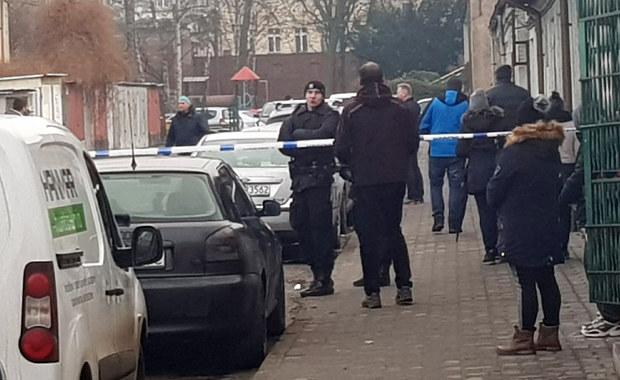 Strzały w Bydgoszczy na ulicy Pomorskiej. Informację o tym zdarzeniu dostaliśmy na Gorącą Linię RMF FM. Sprawą zajęła się już policja.