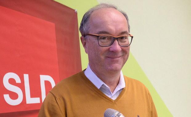 Potencjalnymi koalicjantami SLD w wyborach samorządowym, poza ugrupowaniami lewicowymi, są: PSL, Nowoczesna i PO - powiedział w sobotę przewodniczący Sojuszu Włodzimierz Czarzasty. Jak dodał, zawarcie koalicji będzie zależało od kształtu ordynacji wyborczej oraz od woli partnerów.
