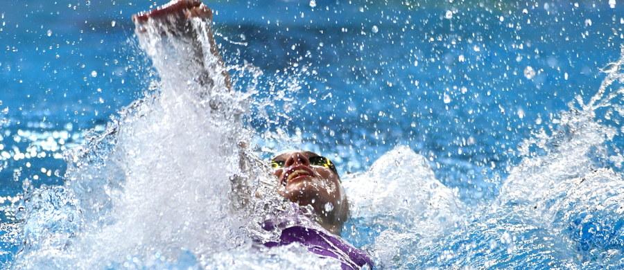 Alicja Tchórz zdobyła srebrny medal w wyścigu na 50 m stylem grzbietowym mistrzostw Europy na krótkim basenie w Kopenhadze. Polka osiągnęła czas 26,09 i musiała uznać wyższość jedynie fenomenalnej Węgierki Katinki Hosszu - 25,95. Trzecia była Holenderka Maaike de Waard - 26,40.