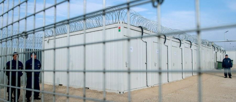 Czterech nielegalnych imigrantów próbowało dostać się na Węgry w ciężarówce na polskich numerach rejestracyjnych - poinformowała policja węgierska na stronie police.hu. W sobotę o godz. 13:15 w przestrzeni ładunkowej ciężarówki na przejściu granicznym w Roeszke przy granicy z Serbią odkryto czterech mężczyzn, którzy podawali się za Afgańczyków i Syryjczyków.