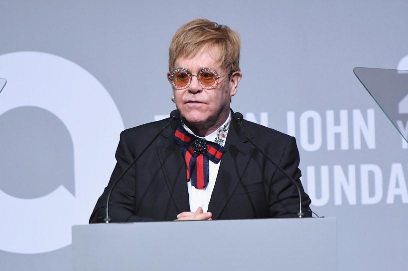 Przy okazji przyszłorocznej gali rozdania nagród Grammy odbędzie się specjalny koncert w hołdzie Eltonowi Johnowi. Wystąpią m.in. Miley Cyrus, Sam Smith oraz Chris Martin.