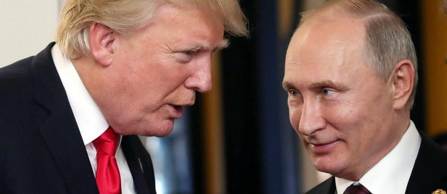 To była wzorcowa współpraca - tak rzecznik rosyjskiego prezydenta Dmitrij Pieskow skomentował informacje, jakie amerykańska CIA przekazała Rosji. Chodziło o planowany zamach w Sankt Petersburgu, rodzinnym mieście Władimira Putina.