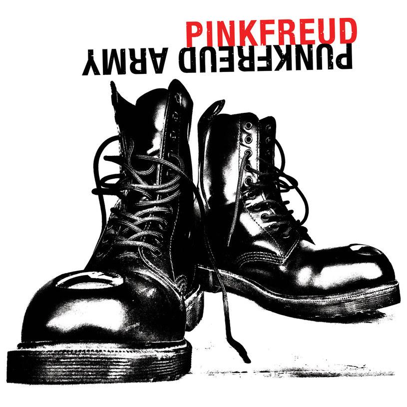 Odłóżmy wszystkie afery związane z wydaniem nowej płyty Pink Freud i skupmy się tylko na muzyce. Wtedy będzie lepiej dla nas wszystkich.