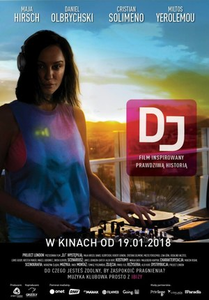 DJ CDA | DJ Online | DJ Zalukaj | DJ TRT | DJ Reseton | DJ Ekino | DJ Alltube | DJ Chomikuj | DJ Kinoman | DJ Anyfiles (2017)