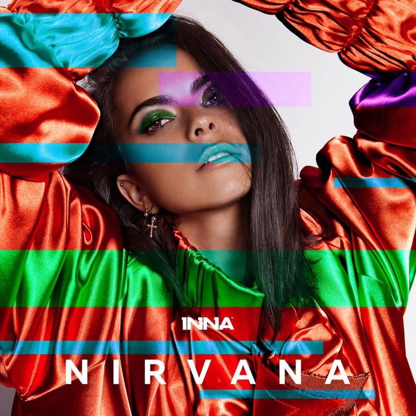 """Rumuńska wokalistka disco Inna prezentuje najnowszy klip nakręcony do tytułowej piosenki z właśnie wydanej płyty """"Nirvana""""."""