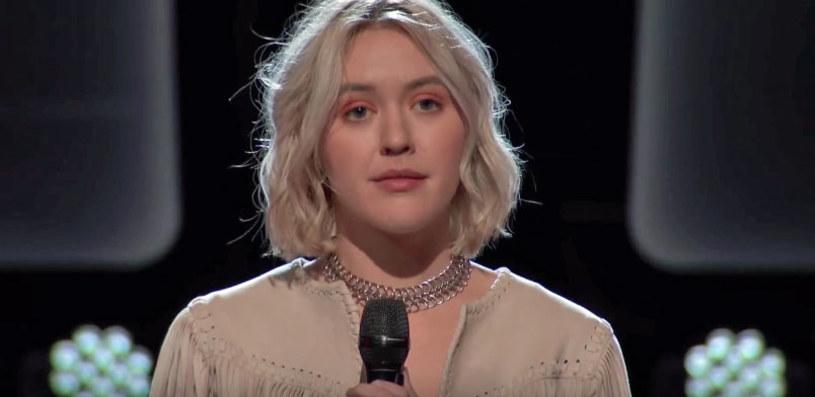"""23-letnia Chloe Kohanski z drużyny Blake'a Sheltona została zwyciężczynią 13. edycji amerykańskiego """"The Voice""""."""