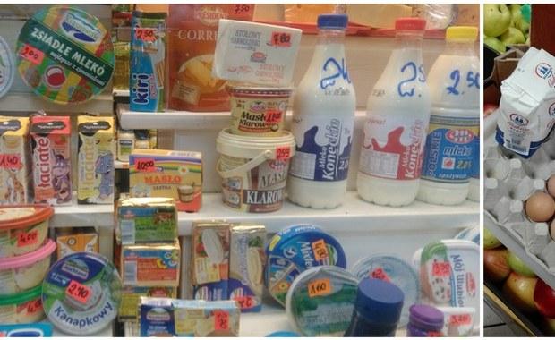 Reporterzy RMF MAXXX przez trzy ostatnie czwartki grudnia porównywali ceny pięciu podstawowych produktów spożywczych. Sprawdzali, gdzie najtaniej zrobić przedświąteczne zakupy. Czy lepiej wybrać supermarket lub hipermarket, a może warto przejść się na okoliczny bazarek?