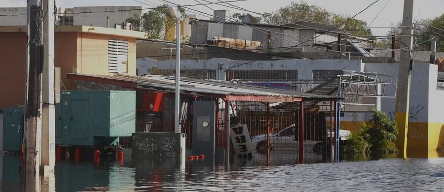 Izba Reprezentantów zatwierdziła projekt pomocy w wysokości 82 miliardów dolarów dla Portoryko i Wysp Dziewiczych Stanów Zjednoczonych - regionów, które ucierpiały w wyniku klęsk żywiołowych - podał Reuters.